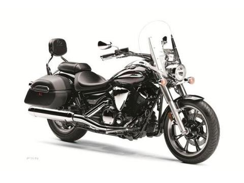 2013 Yamaha V Star 950 Tourer in Louisville, Tennessee - Photo 10