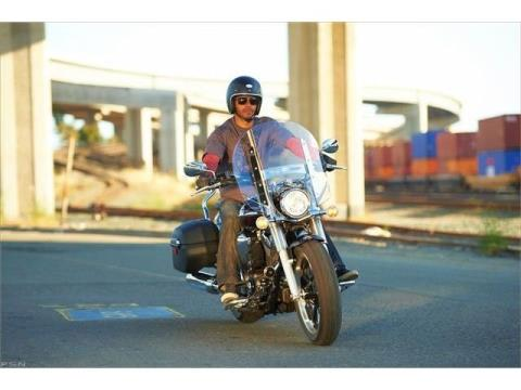 2013 Yamaha V Star 950 Tourer in San Marcos, California