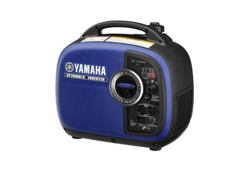 2013 Yamaha Inverter EF2000iS in Denver, Colorado