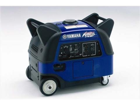 2013 Yamaha Inverter EF3000iSEB in Escanaba, Michigan