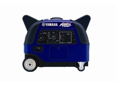2013 Yamaha Inverter EF30iSEBM in Manheim, Pennsylvania