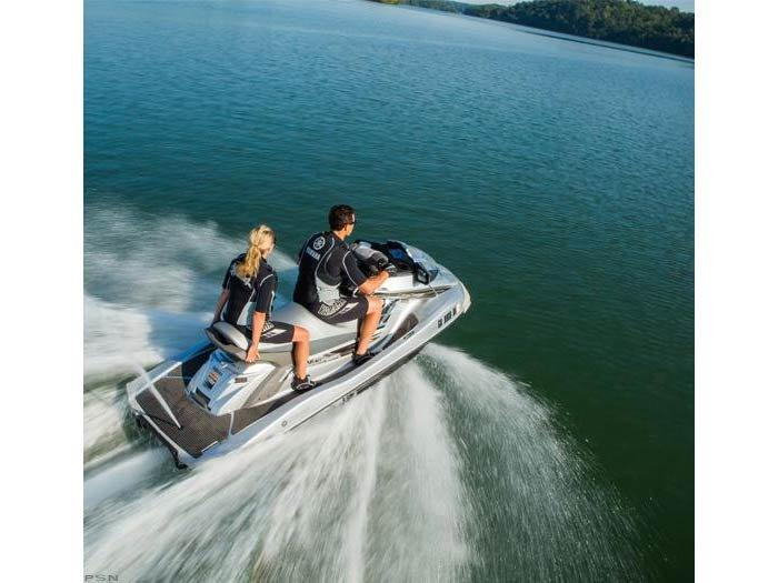 2013 Yamaha FX Cruiser® HO in Mooresville, North Carolina
