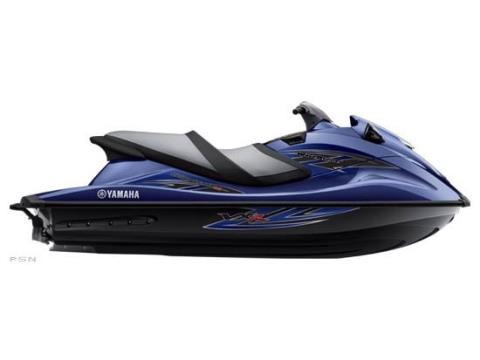 2013 Yamaha VXR® in Merced, California