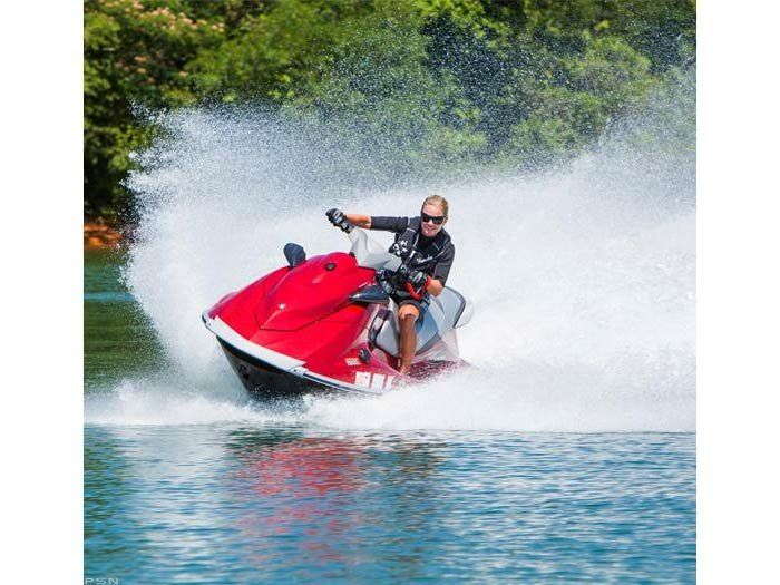 2013 Yamaha VX® Deluxe in Three Lakes, Wisconsin