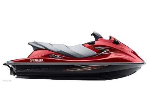 2013 Yamaha VX® Deluxe in Mooresville, North Carolina
