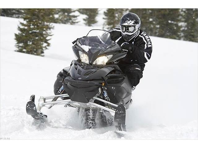 2013 Yamaha Apex® SE in Cohoes, New York
