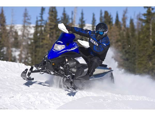 2013 Yamaha FX Nytro XTX 1.75 in Hancock, Michigan
