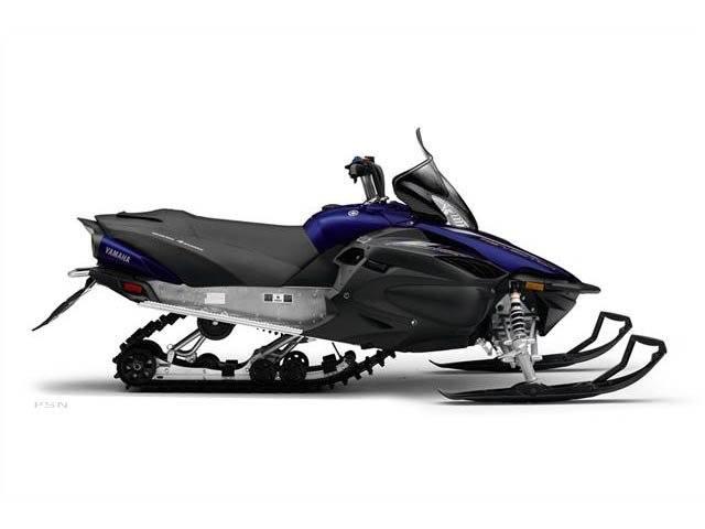 2013 Yamaha RS Vector 2