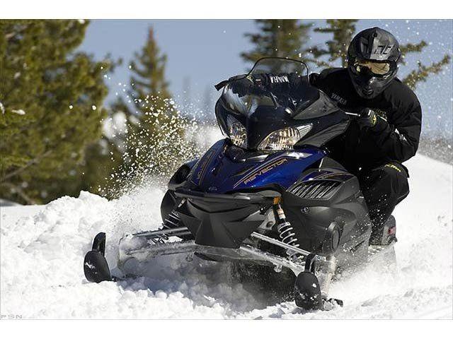 2013 Yamaha RS Vector 10