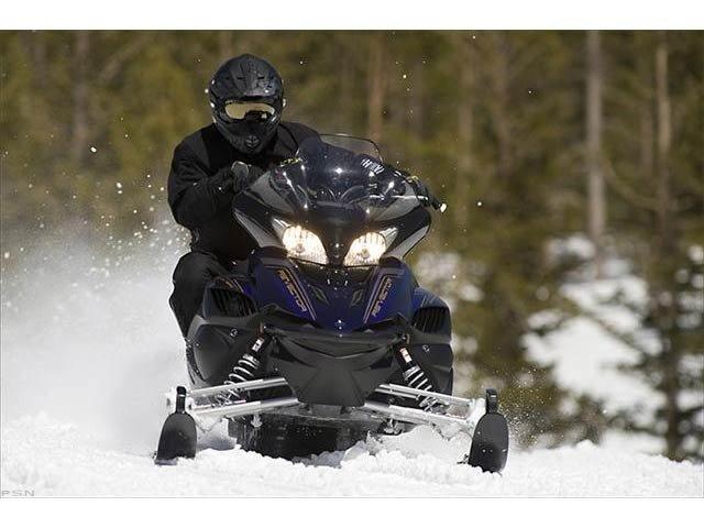 2013 Yamaha RS Vector 5
