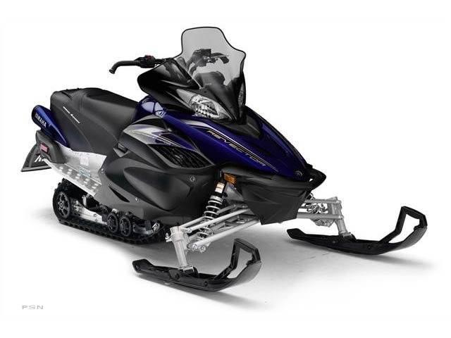 2013 Yamaha RS Vector 1