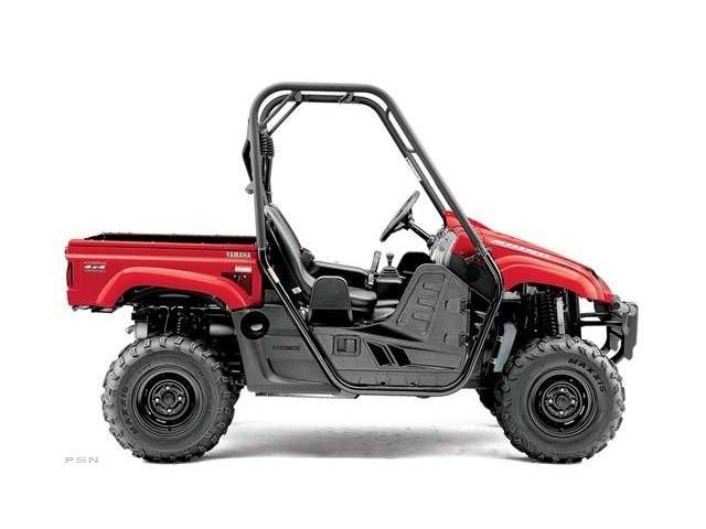 2013 Yamaha Rhino 700 FI Auto. 4x4  in Carroll, Ohio