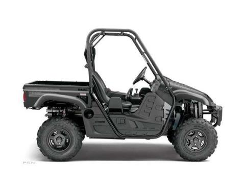 2013 Yamaha Rhino 700 FI Auto. 4x4 Special Edition in Athens, Ohio