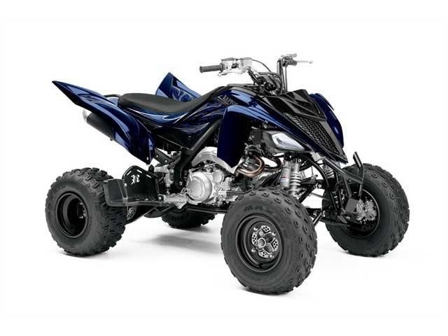 2014 Yamaha Raptor 700R SE for sale 246836