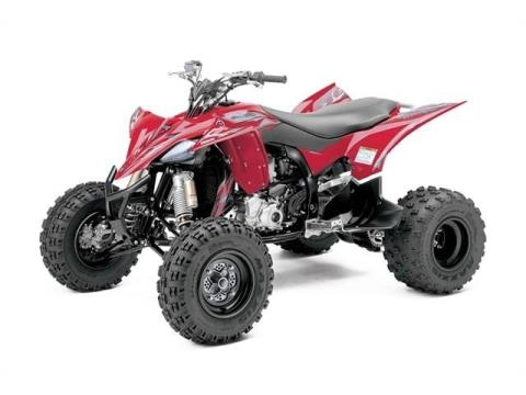 2014 Yamaha YFZ450R SE in Johnstown, Pennsylvania