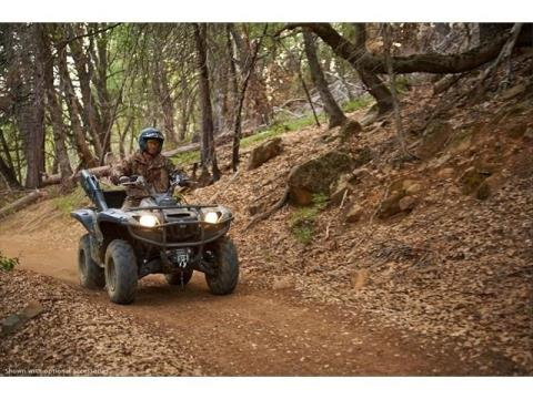 2014 Yamaha Grizzly 700 FI Auto. 4x4  in Augusta, Maine