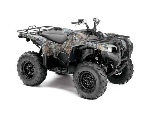 2014 Yamaha Grizzly 700 FI Auto. 4x4 EPS for sale 242