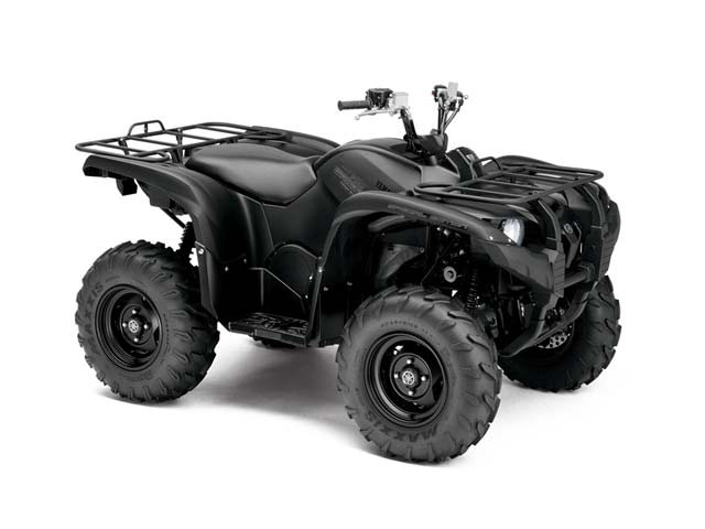 2014 Grizzly 700 FI Auto. 4x4 EPS Special Edition