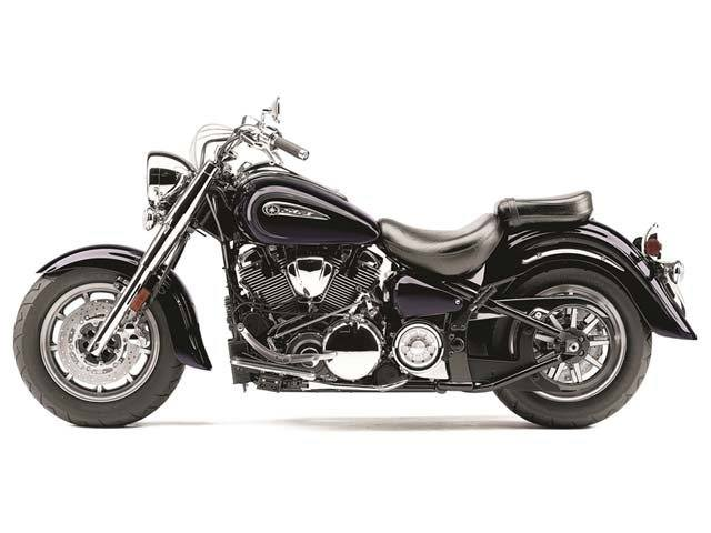 2014 Yamaha Road Star S in Springfield, Ohio