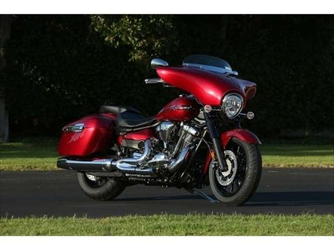 2014 Yamaha Stratoliner Deluxe in Mentor, Ohio - Photo 12