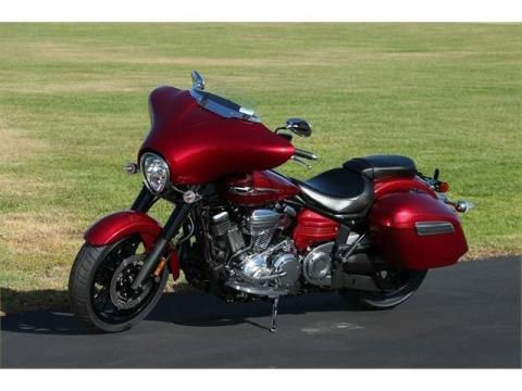2014 Yamaha Stratoliner Deluxe in Mentor, Ohio - Photo 16