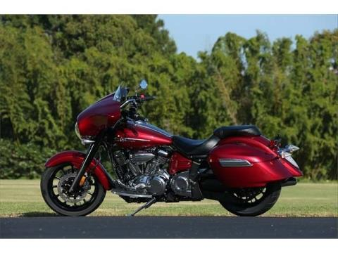 2014 Yamaha Stratoliner Deluxe in Mentor, Ohio - Photo 17