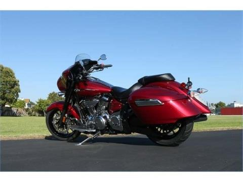 2014 Yamaha Stratoliner Deluxe in Mentor, Ohio - Photo 18