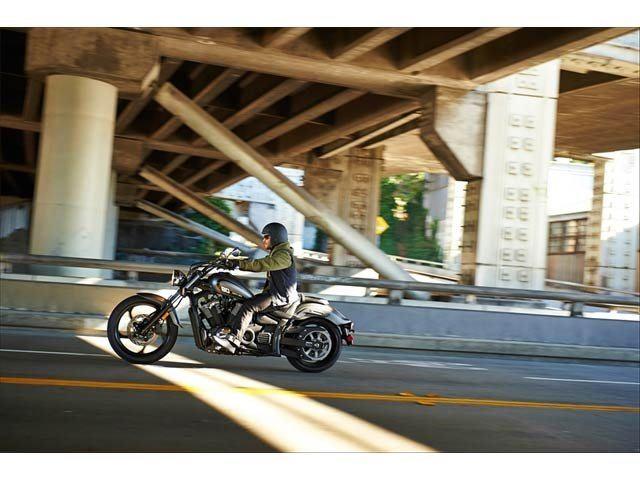 2014 Yamaha Stryker 7
