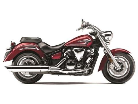 2014 Yamaha V Star 1300 in Springfield, Missouri