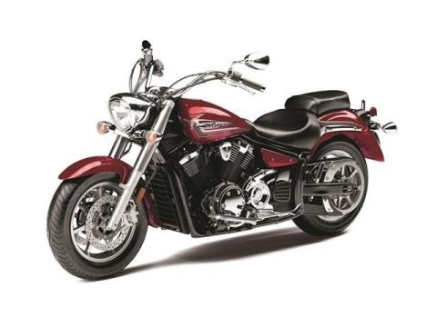 2014 Yamaha V Star 1300  in Orlando, Florida