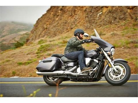 2014 Yamaha V Star 1300 Deluxe in Glen Burnie, Maryland
