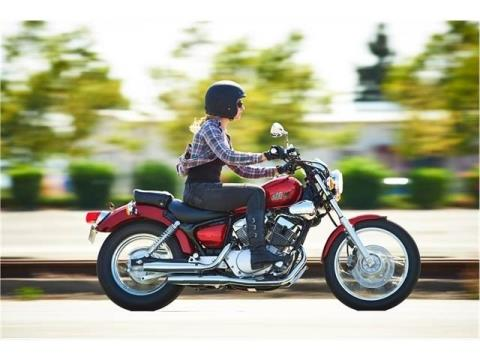 2014 Yamaha V Star 250 in Huron, Ohio