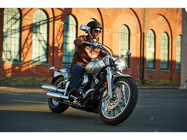 2014 Yamaha V Star 650 Custom in Canton, Ohio - Photo 12