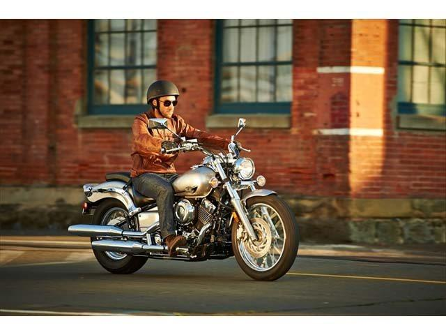 2014 Yamaha V Star 650 Custom in Canton, Ohio - Photo 14