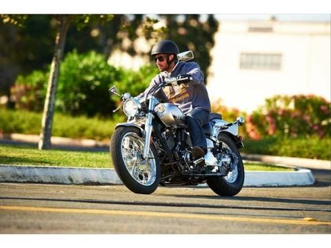 2014 Yamaha V Star 650 Custom in Canton, Ohio - Photo 10