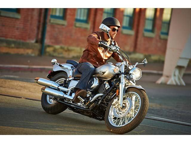 2014 Yamaha V Star 650 Custom in Fond Du Lac, Wisconsin - Photo 7