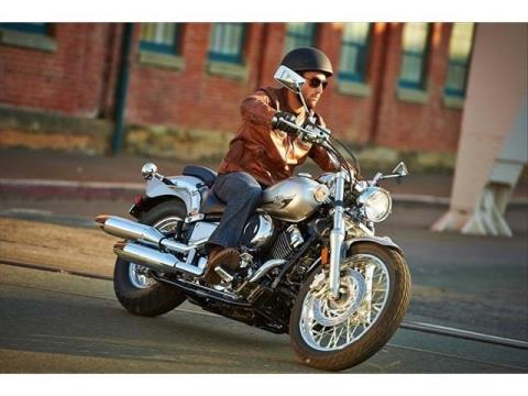 2014 Yamaha V Star 650 Custom in Canton, Ohio - Photo 7