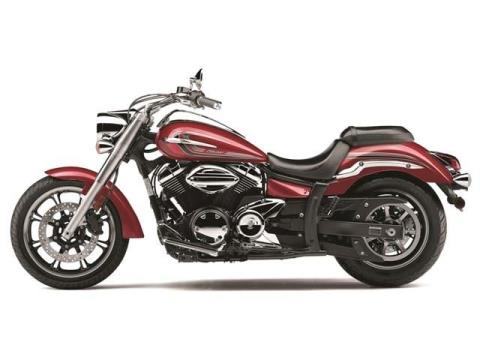 2014 Yamaha V Star 950  in Elkhart, Indiana