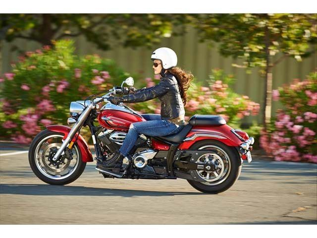 2014 Yamaha V Star 950  in Monroe, Washington