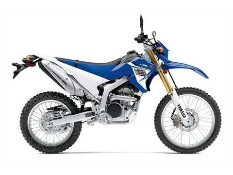 2014 Yamaha WR250R in Honesdale, Pennsylvania