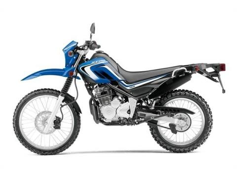 2014 Yamaha XT250 in Johnson Creek, Wisconsin