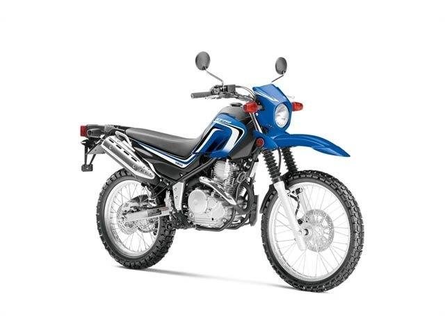 2014 Yamaha XT250 for sale 46399