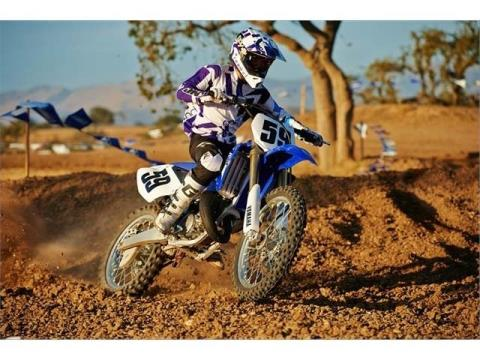 2014 Yamaha YZ125 in New Castle, Pennsylvania