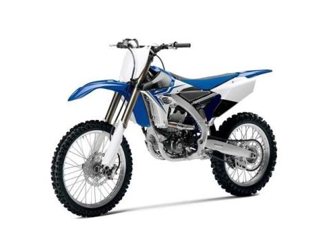 2014 Yamaha YZ450F in Tyrone, Pennsylvania - Photo 13