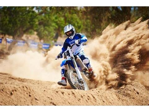 2014 Yamaha YZ450F in Tyrone, Pennsylvania - Photo 20