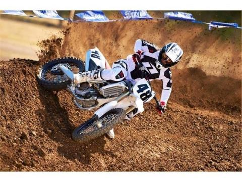 2014 Yamaha YZ450F in Tyrone, Pennsylvania - Photo 22