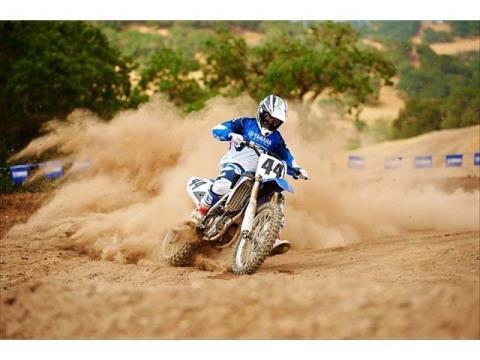 2014 Yamaha YZ450F in Tyrone, Pennsylvania - Photo 19