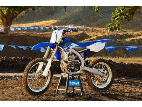 2014 Yamaha YZ450F in Tyrone, Pennsylvania - Photo 14