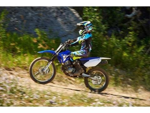 2014 Yamaha TT-R125LE in Philipsburg, Montana - Photo 8
