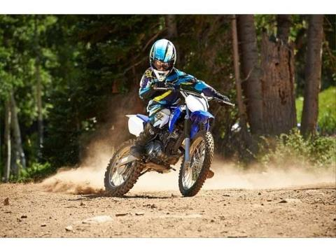 2014 Yamaha TT-R125LE in Philipsburg, Montana - Photo 7
